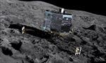 Khó khăn cho robot Philae sau cú hạ cánh lên sao chổi