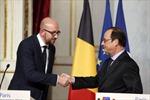 Pháp-Bỉ hợp tác chống lực lượng thánh chiến