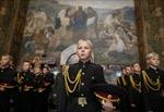 Những quân nhân nhí đặc biệt ở Kiev