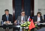 Lãnh đạo TPHCM tiếp Thứ trưởng Bộ Ngoại giao Nga