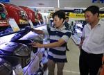 Hà Nội: Sôi động Ngày vàng khuyến mại đầu tiên