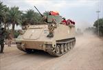 Iraq giành thắng lợi quan trọng trong cuộc chiến chống IS