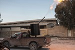 Syria tiêu diệt 11 tay súng nổi dậy