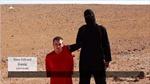 IS lại tung video hành quyết công dân Mỹ