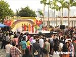 Việt Nam giới thiệu văn hóa đặc sắc tới bạn bè quốc tế