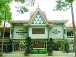 Bảo tàng Văn hóa Khmer Trà Vinh hấp dẫn du khách