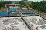 Chậm triển khai xây dựng hệ thống xử lý nước thải