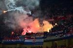 Italy bị Croatia cầm chân trong trận cầu 'khói lửa'