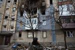 Căng thẳng gia tăng tại Đông Ukraine