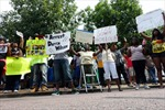 Mỹ: Bang Missouri ban bố tình trạng khẩn cấp