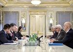 Ukraine kêu gọi Nga đàm phán về 'lãnh thổ trung lập'