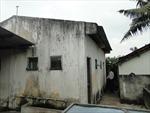 Thiếu vệ sinh trường học, nguyên nhân của bệnh tiêu chảy