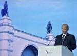 Ông Putin: Biến Nga thành vệ tinh của Mỹ là điều không thể
