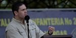 Colombia ráo riết giải cứu vị tướng bị du kích bắt giữ
