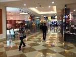 Trung tâm thương mại đếm khách trên đầu ngón tay