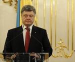 Năm chính đảng Quốc hội Ukraine nhất trí với thỏa thuận liên minh