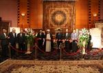 Triển lãm hơn 200 tấm thảm Ba Tư dệt thủ công tinh xảo