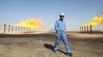 Giá dầu thấp chuyển quyền lực địa chính trị về tay Mỹ