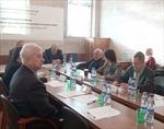 Hội thảo 'Triển vọng phát triển quan hệ Nga-Việt trong giai đoạn mới'