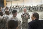 Mỹ định vũ trang cho người Sunni ở Iraq