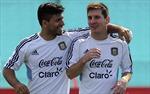 Argentina tiếp tục đứng đầu thế giới về xuất khẩu cầu thủ
