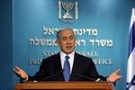 Nội các Israel thông qua dự luật Do Thái