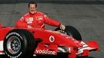 Sức khỏe của tay đua Schumacher tiến triển tốt