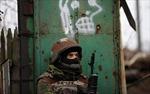 Sự thất thế của quân đội Kiev nhìn từ hào phòng ngự