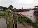 Quảng Trị bác bỏ tin sạt lở 130 km bờ sông