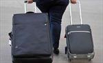 Venice cấm khách du lịch kéo valy