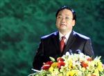 Phó Thủ tướng Hoàng Trung Hải dự lễ công bố mở đường bay Việt-Nga