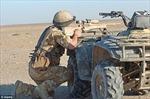 Đặc nhiệm không quân Anh bí mật tiêu diệt IS