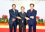 Hội nghị Cấp cao Tam giác phát triển Campuchia - Lào - Việt Nam