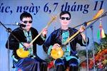 Hội thi tiếng hát người khuyết tật toàn quốc