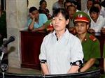 Giảm án cho 2 đối tượng vụ gây rối ở Dương Nội (Hà Nội)