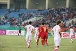Việt Nam thắng đậm Lào 3-0