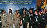 Khai mạc Hội nghị Tư lệnh Lục quân các nước ASEAN lần thứ 15