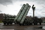 Nga bán tên lửa S-400 cho Trung Quốc