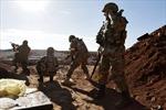 Lính Ukraine ở miền Đông cảm thấy bị bỏ rơi