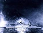 Đêm ác mộng của Hải quân Mỹ-Kỳ cuối: Tàu Houston thất thủ