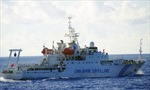 Trung Quốc xuất khẩu tàu tuần tra kiểu mới đầu tiên