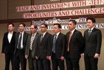 Cục Đầu tư Thái Lan: Việt Nam là thị trường đầy tiềm năng