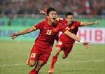 Tuyển Việt Nam tụt 2 bậc trên bảng xếp hạng FIFA tháng 11