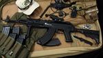 Nga cung cấp vũ khí cho Malaysia, Thái Lan