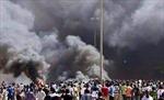 Đánh bom liều chết ở Nigeria, 120 người thiệt mạng