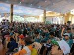 6.000 người dự 'Ngày hội thiện tâm nhân ái'