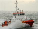 Đà Nẵng cứu nạn kịp thời 2 thuyền viên tàu biển