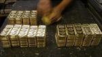 Người Thụy Sĩ từ chối giữ vàng khiến giá tiếp tục giảm
