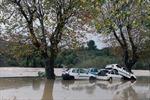 Lũ lụt lớn ở miền nam Pháp