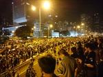 'Chiếm Trung tâm' khiến kinh tế xã hội Hong Kong 'vạ lây'